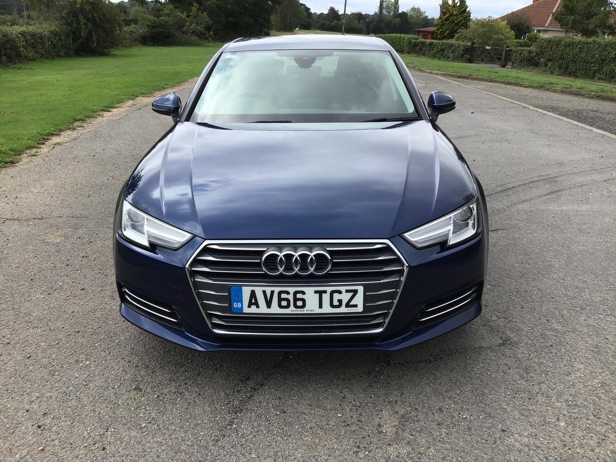 Audi - A4