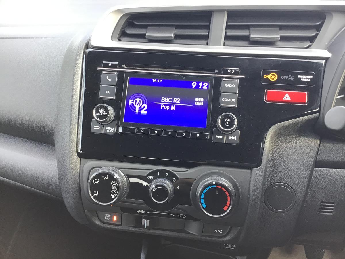Honda  - Jazz