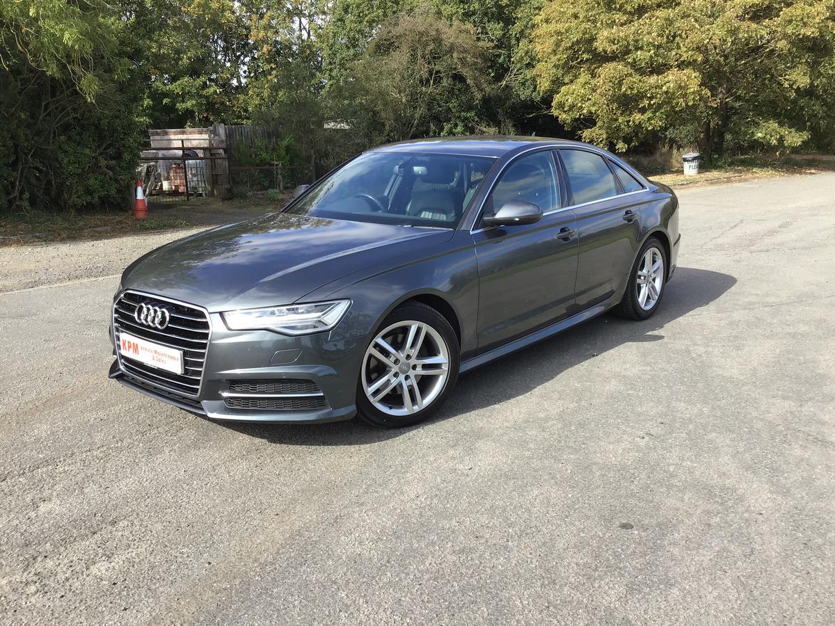 Audi - A6