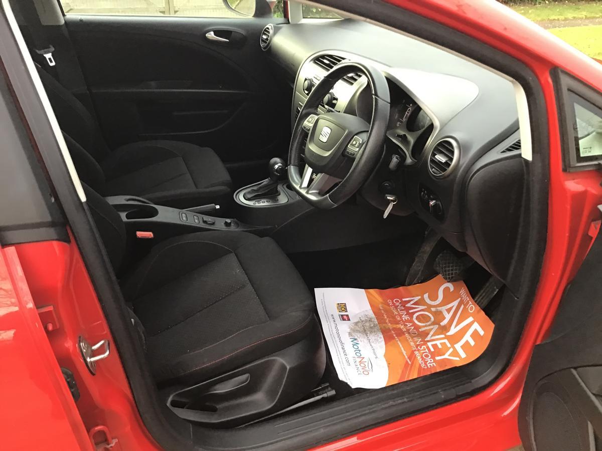 Seat - Leon