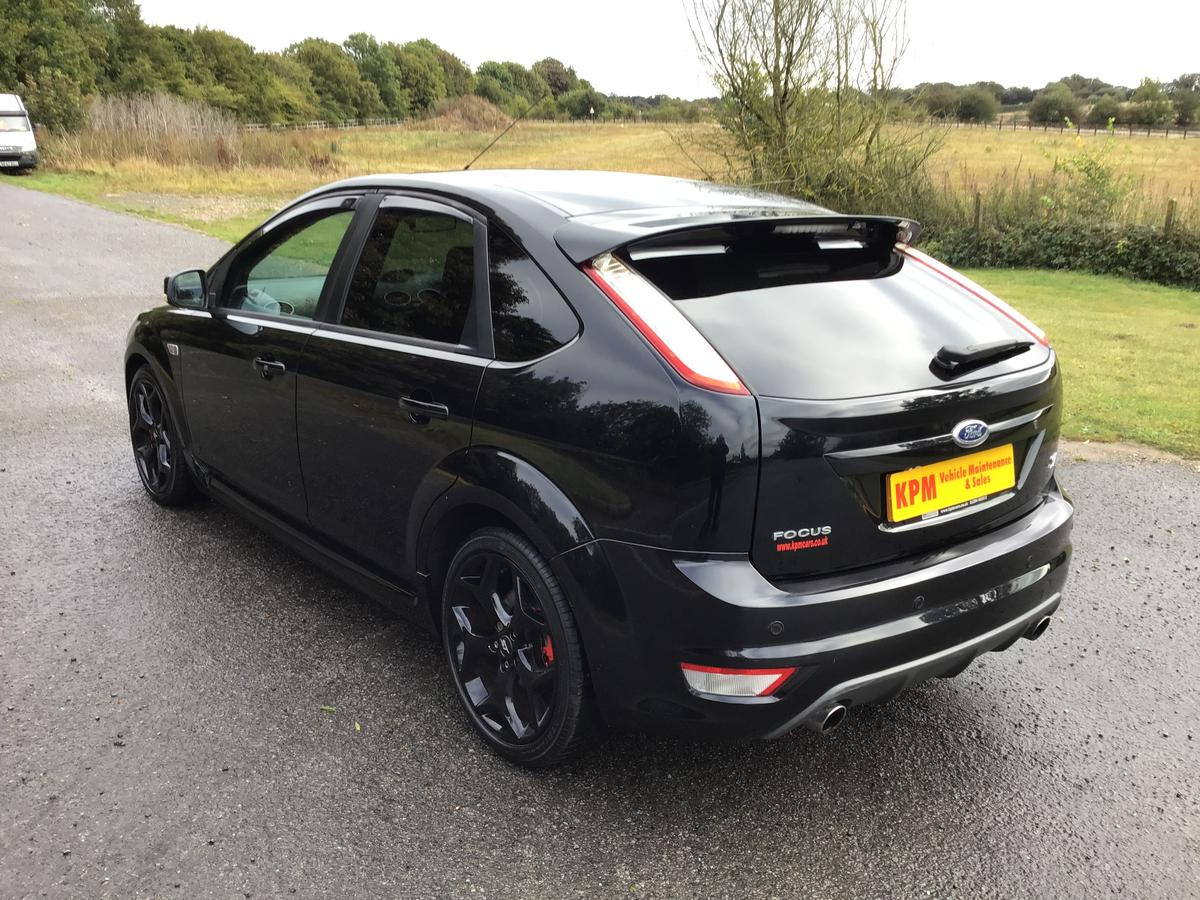 Ford - Focus ST