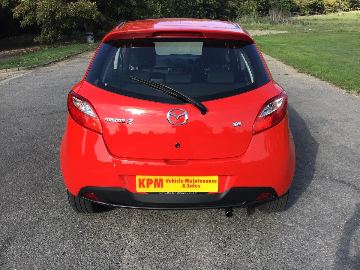 Mazda - 2