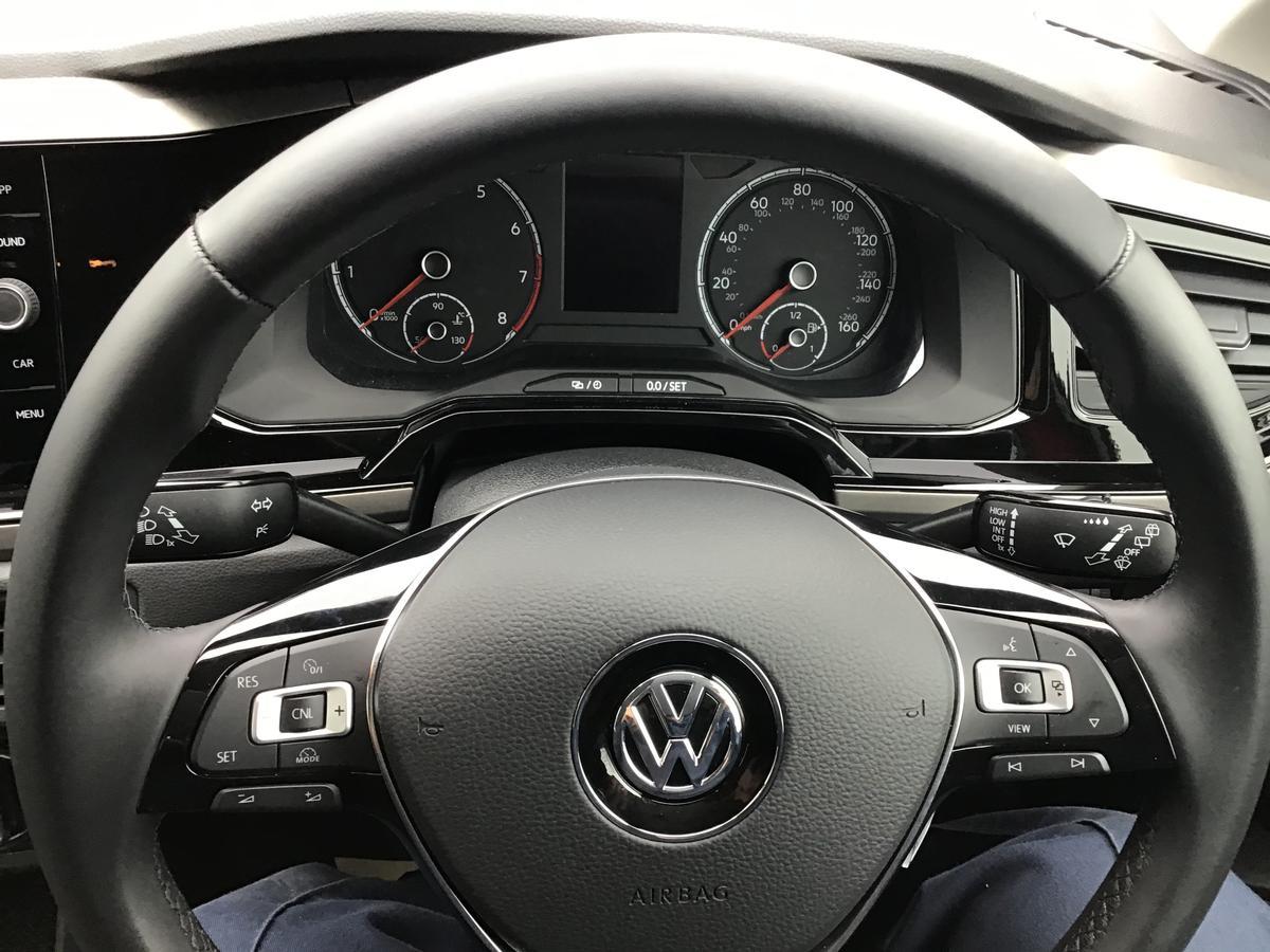 VW - Polo
